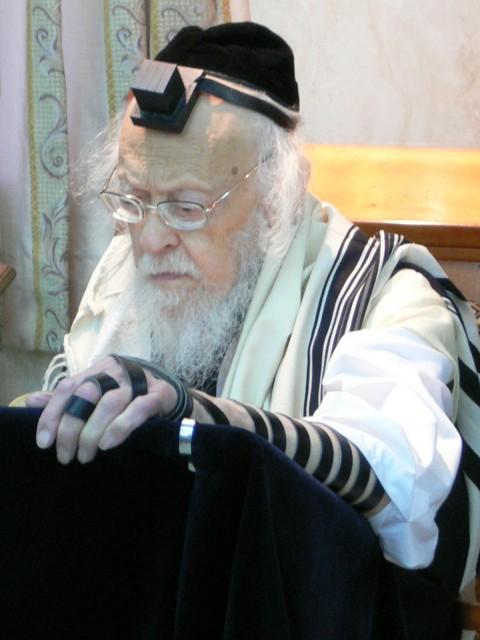 הרב אלישיב (15)