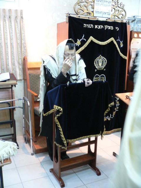 הרב אלישיב (8)