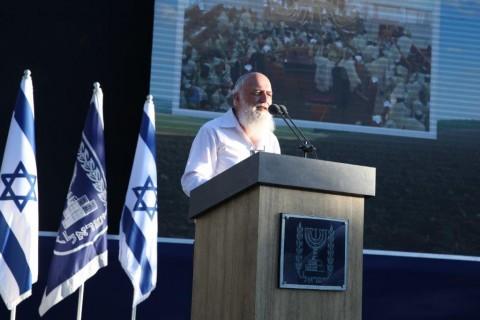 הרב יגאל קמינצקי