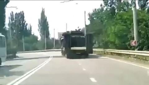 כלי צבאי רוסיה | אילוסטרציה