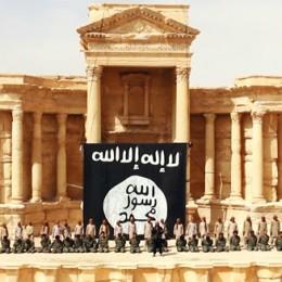 תדמור דאעש