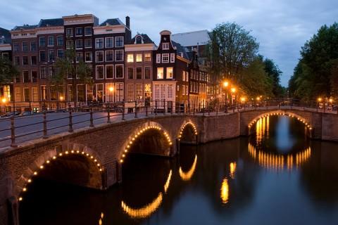 תעלות אמסטרדם ויקפידה