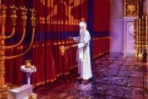 בית המקדש מכון המקדש