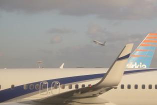 מטוס, שדה תעופה, טיסה
