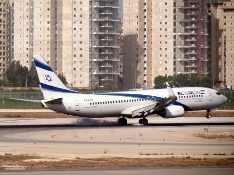 מטוס צילום: מיכאל זלצר