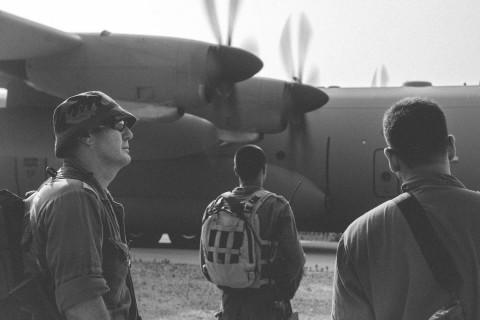 אספקה בהיטס 2 חייל צבא צה''ל  חיל האוויר