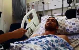 פצוע יהודה בן מויאל
