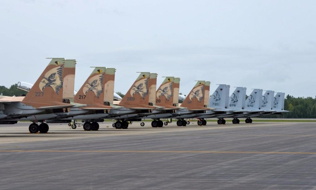 חיל האוויר, מטוס, הפצצה, תרגיל, מלחמה (3)