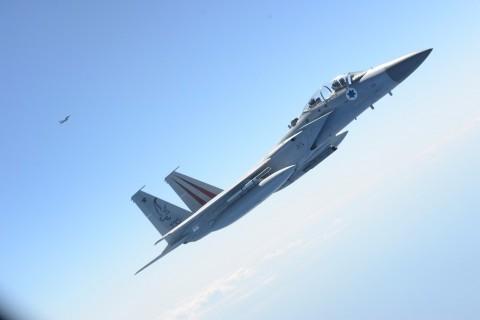 מטוס צבאי | אילוסטרציה