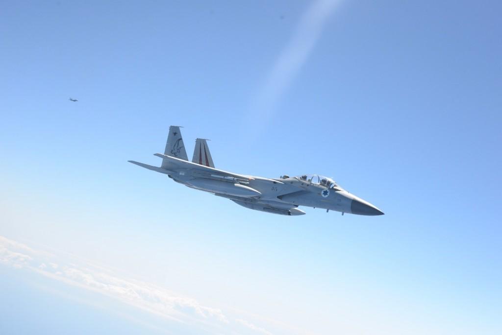 חיל האוויר, מטוס, הפצצה, תרגיל, מלחמה (7)