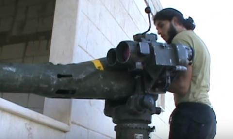 מורדים, סוריה