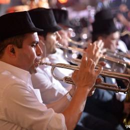 מוזיקה חצוצרה תזמורת