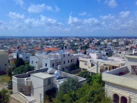 באקה אל-גרבייה ויקיפדיה