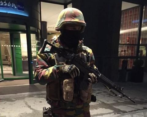 בריסל, צבא, חייל, חיילים_2