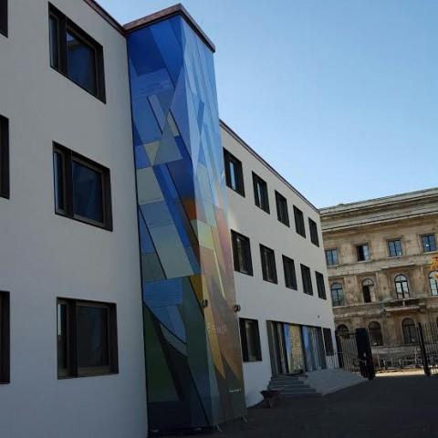 הקונוסליה הישראלית במינכן, גרמניה