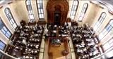 בית הכנסת, יעקב לדרמן
