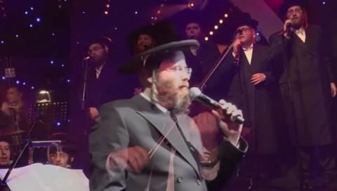 דודי קאליש בהופעה חיה (1)