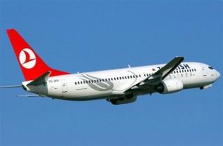 מטוס טורקיש אירליינס