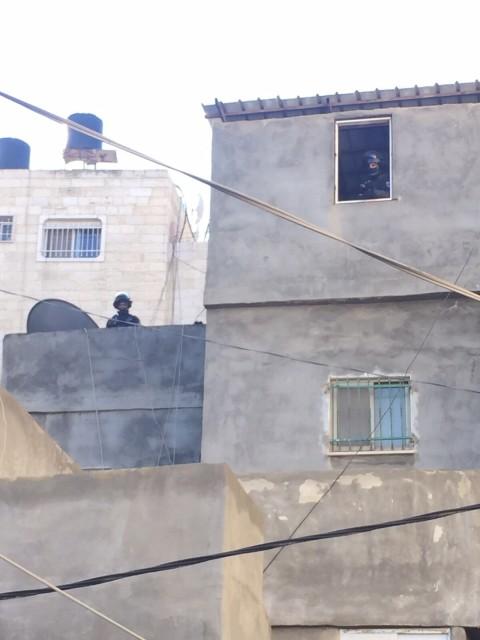 """צה""""ל, משטרה, הריסת בית מחבל"""