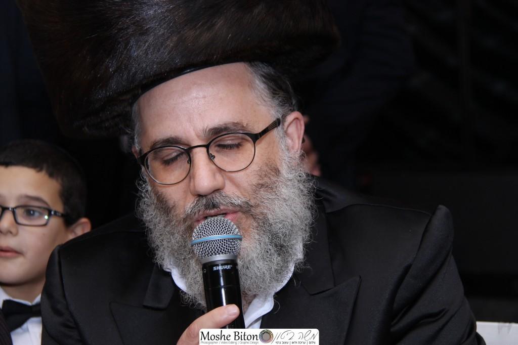 אירוסין מוישי רוט שלמה כהן