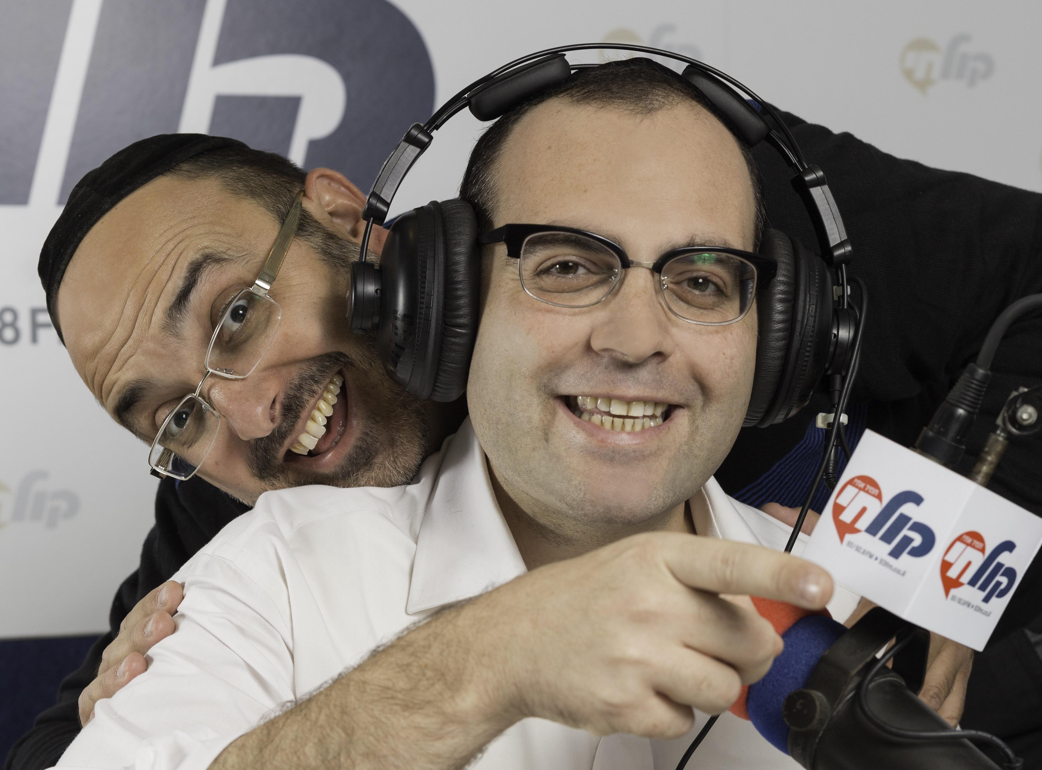 אלעד כהן ויהודה שוקרון רוחב