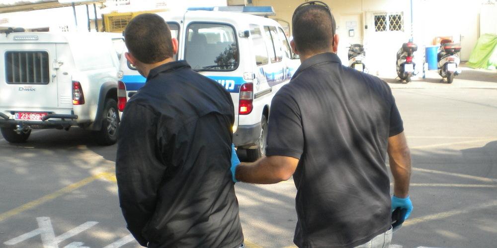 בלשים, משטרת ישראל