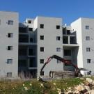 פרויקט נוה אור בעמנואל בניין דירה דירות