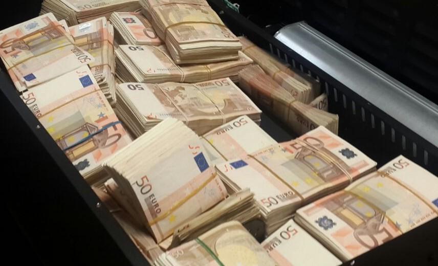 אירו, כסף אירופאי • אילוסטרציה