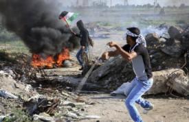 פלסטינים אלימות טרור