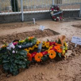 מצבה קבורה שלומית
