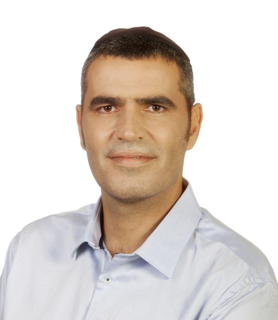yaakov-koretzki1 יעקב קורצקי
