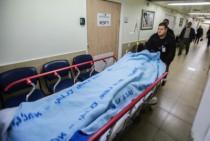מיטה, בית חולים, חולה