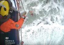 חילוץ ים
