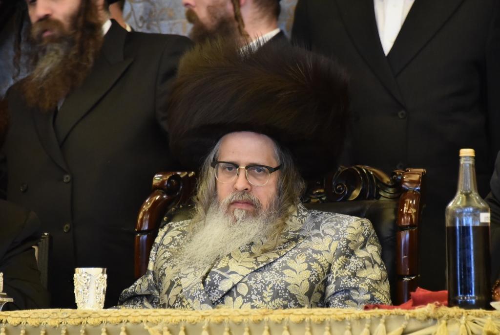רבי זלמן לייב סאטמר ישראל (49)
