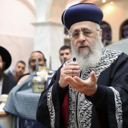 רבי יצחק יוסף (2)