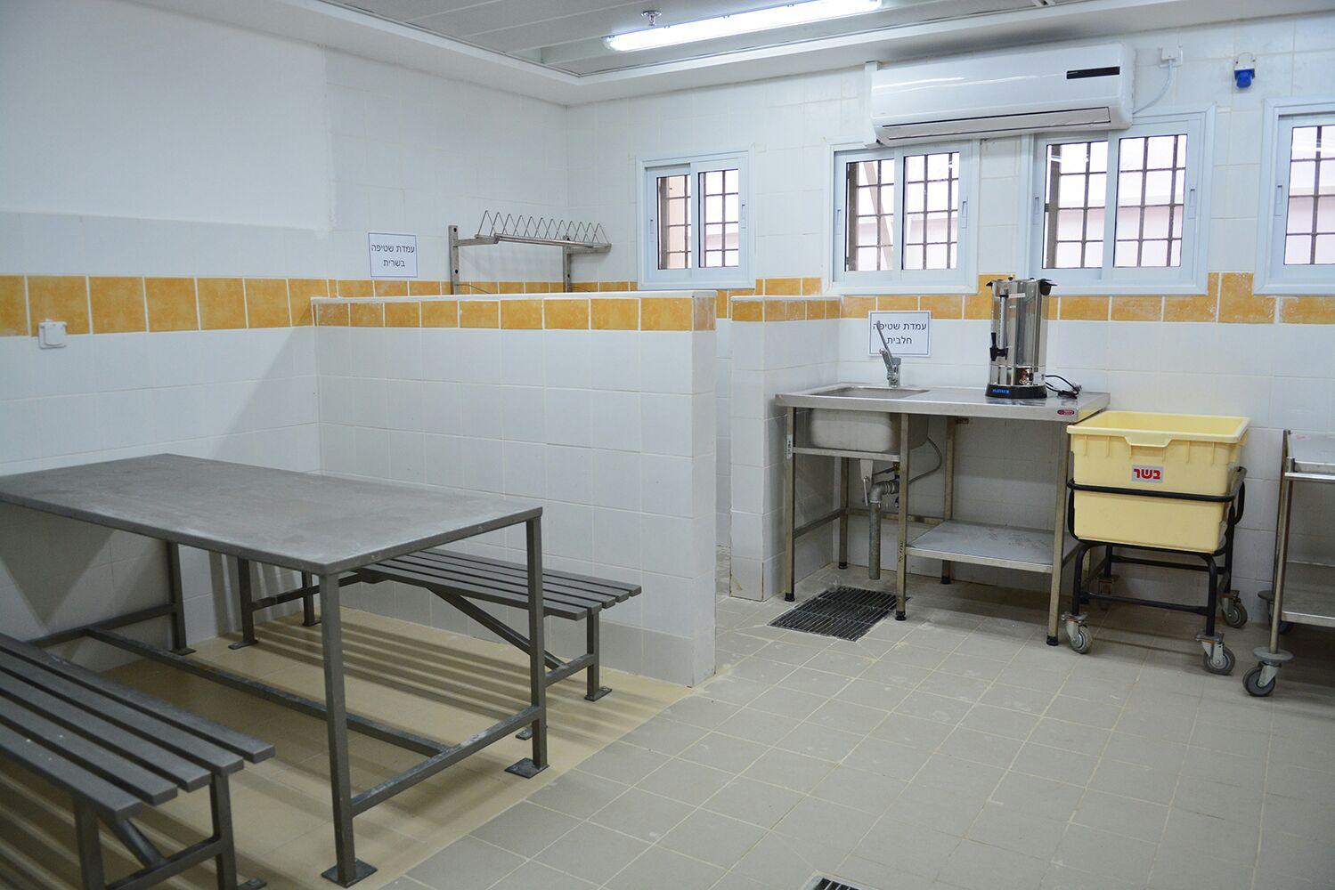 כלא בית סוהר