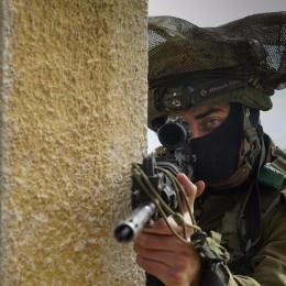 צבא צה''ל קומנדו
