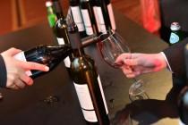 40 יקבים בתערוכה יין