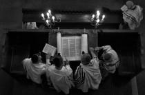 קריאת התורה בית כנסת אופרוטו