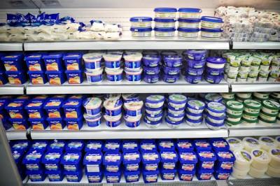 מוצרי חלב | אילוסטרציה
