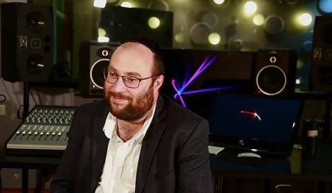 אלי פרידמן תמונת יח''צ