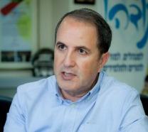 ראש עיריית אשדוד יחיאל לסרי