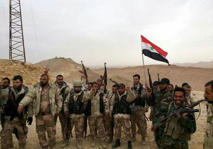 תדמור אסד סוריה מורדים (15)