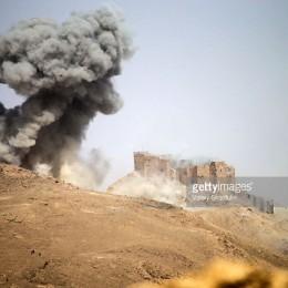 תדמור אסד סוריה מורדים (20)