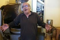 שלמה כהן, קפה כהן