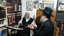 הרבנים בעדני דוד יוסף