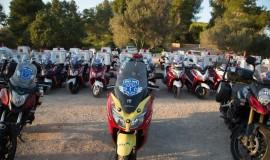 אופנועים איחוד הצלה