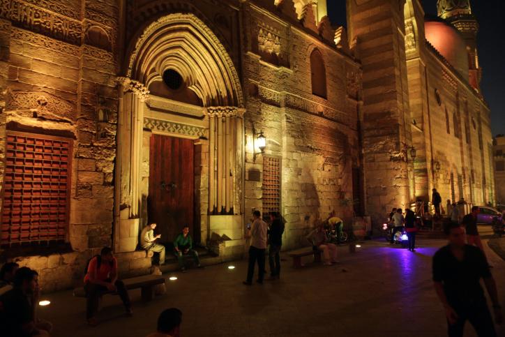 מצרים מזרח