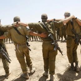 """חיילים צבא צה""""ל"""
