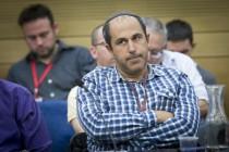חבר מועצת עיריית ירושלים, אריה קינג